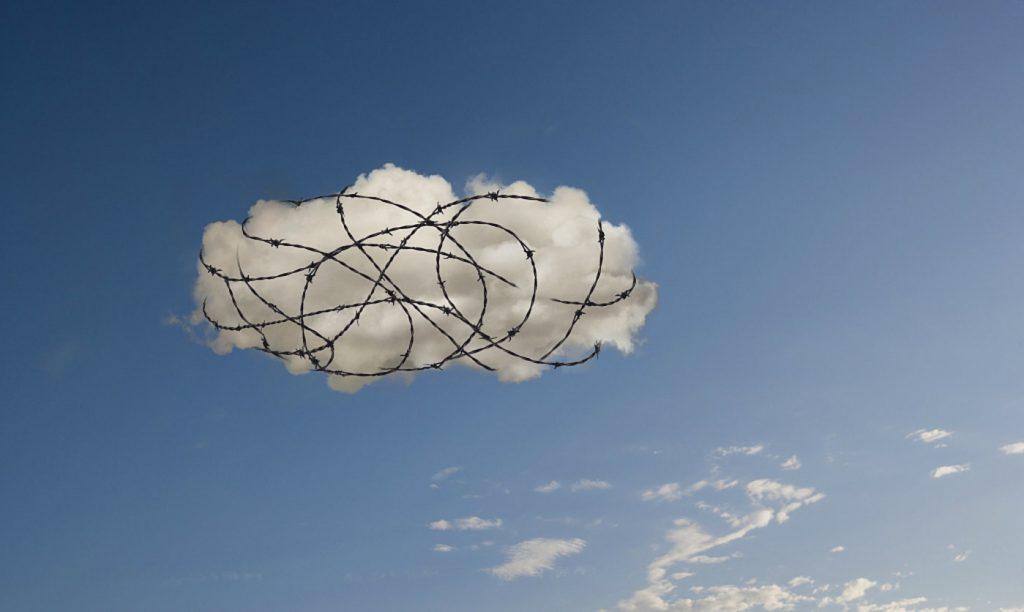 """5G 时代的一个杀手级应用,可能是""""云上电脑""""?"""